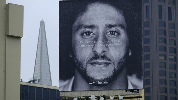 Der Machtkampf geht weiter: Warum die NFL im Fall Kaepernick ein neues Kapitel aufgeschlagen hat