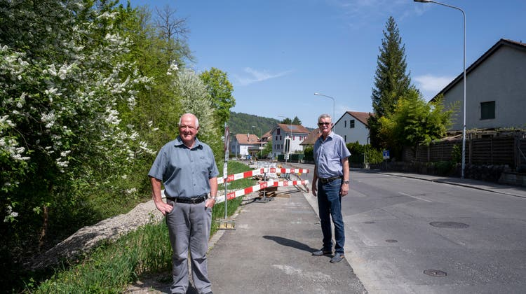 Quartierverein bemängelt Strassenprojekt - Diese Punkte sollten Kanton und Gemeinden beachten