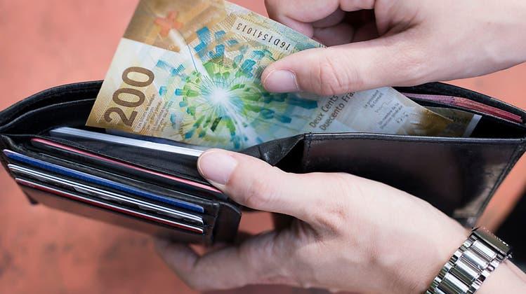 Falsche Spendensammler müssen ins Gefängnis