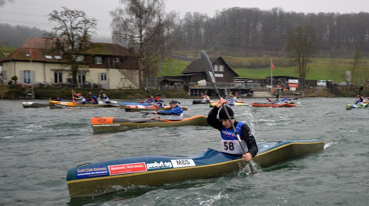 So trifft die Corona-Krise die Sportvereine der Stadt Solothurn