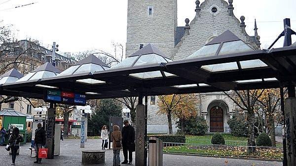 Die Stadt Zürich benennt die Lutherwiese um – der Spielplatz heisst neu «Mentona-Moser-Anlage»