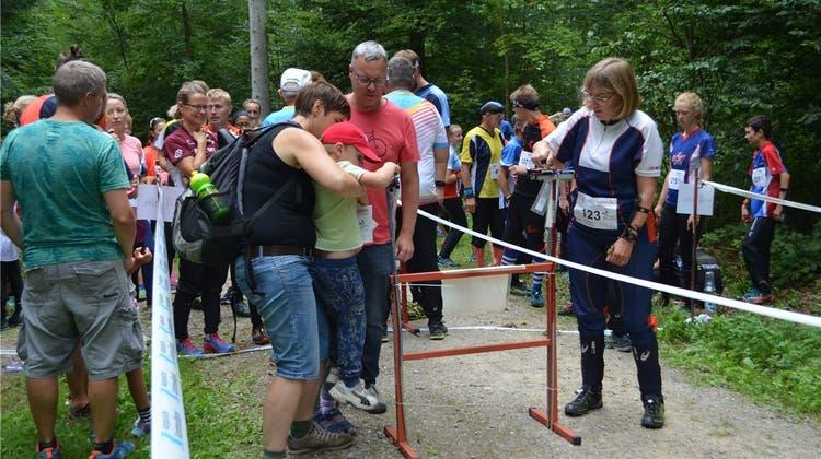 Dreitage-Orientierungslauf: Ein Sport für Hirn und Beine
