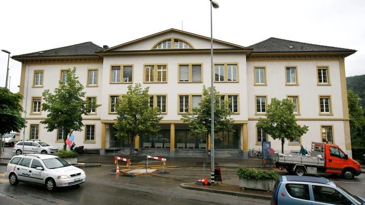 Bündner Architekturbüro kannBaselbieterKantonsgericht umbauen