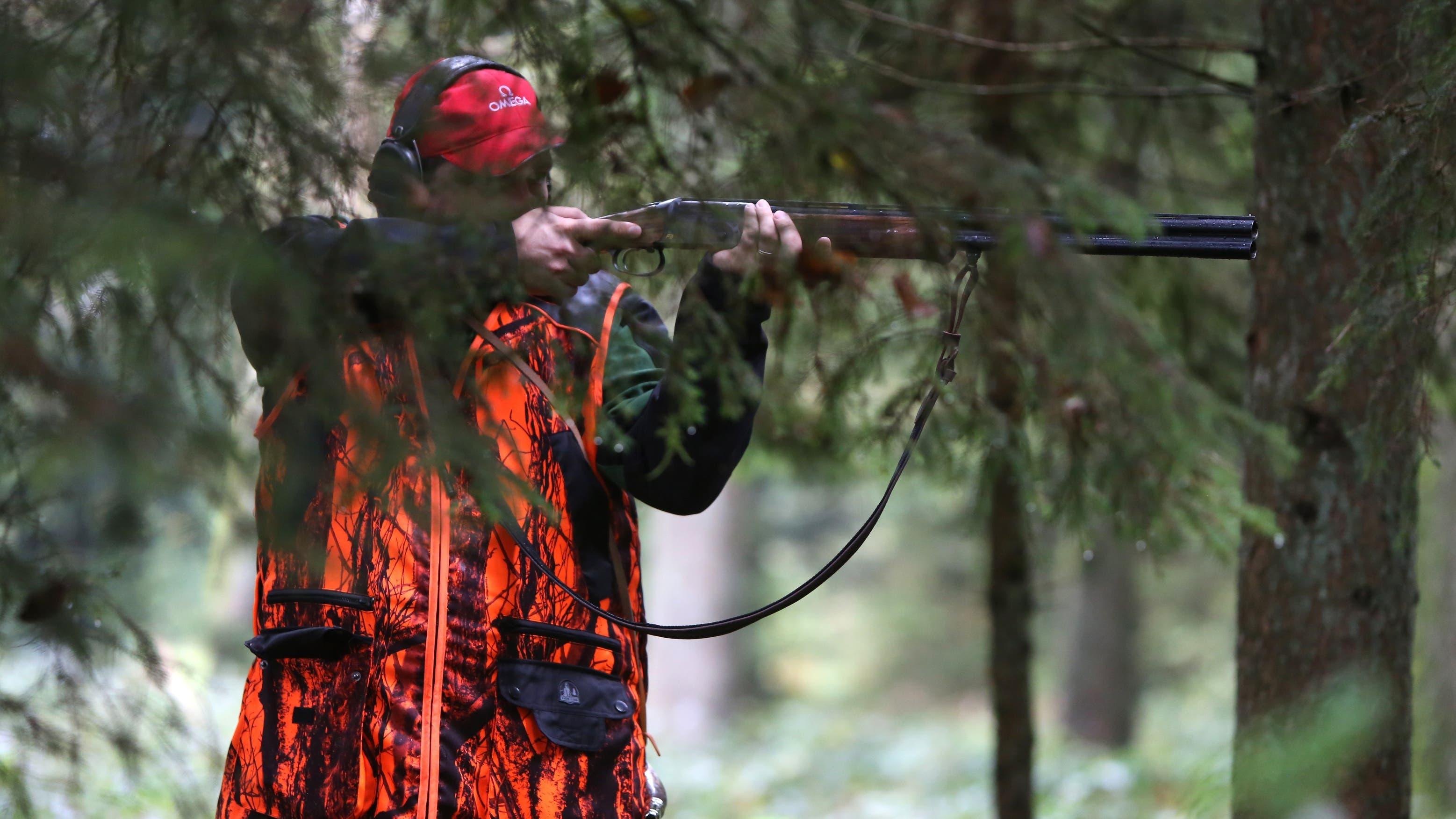 Jagdstatistik im Aargau 2020
