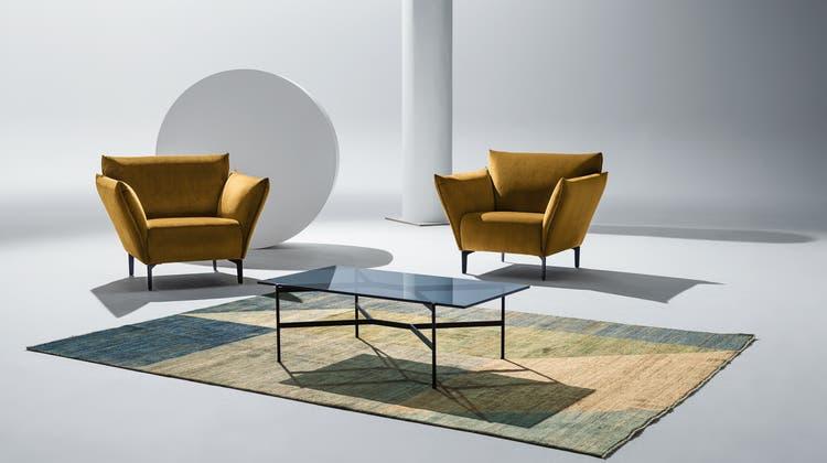 Schweizer Wohndesign – wunderbar wandelbar