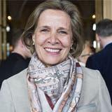 Die Wahlen vor Augen: Patricia von Falkenstein verlässt den Grossen Rat