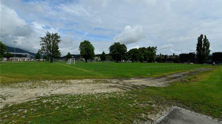 Biel plant ein neues Leichtathletik-Stadion