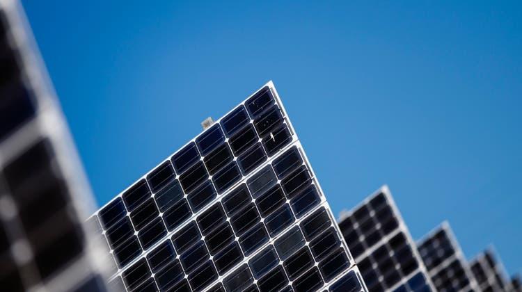 Regierung verzichtet auf einen neuen Anlauf zur Energiegesetz-Revision