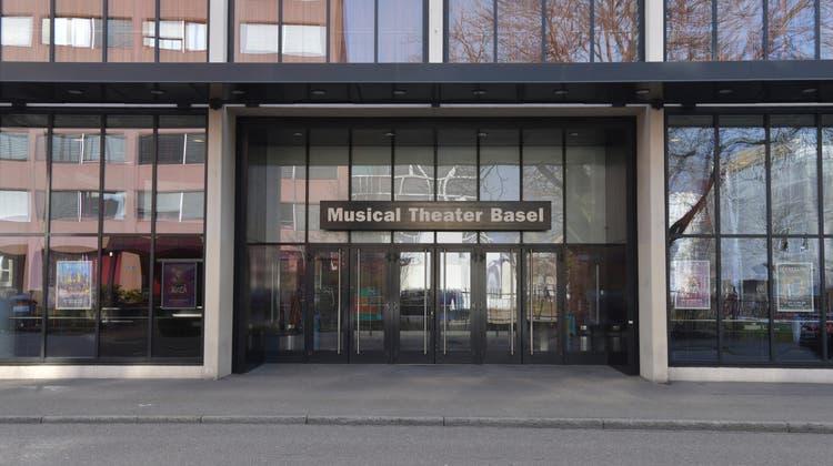 Das Phantom der Musical-Stadt Basel: Vom Basler Broadway geträumt – geblieben ist nichts