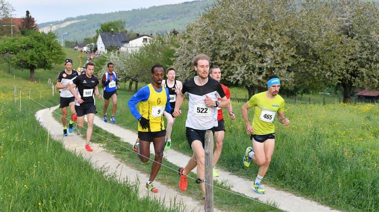 Dreifachsiegerin Petra Eggenschwiler taucht nicht in der Gesamtwertung auf