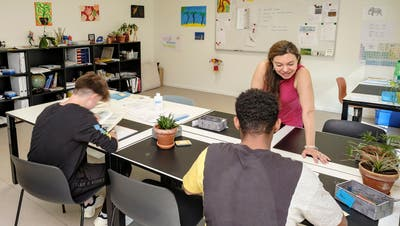 Wo Homeschooling unmöglich ist: So kommt ein Kinderheim während Corona über die Runden