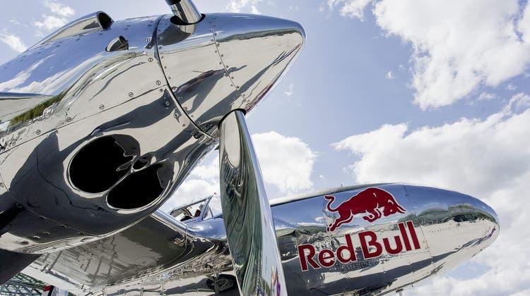 Das erwartet die Besucher am Red Bull Race Day