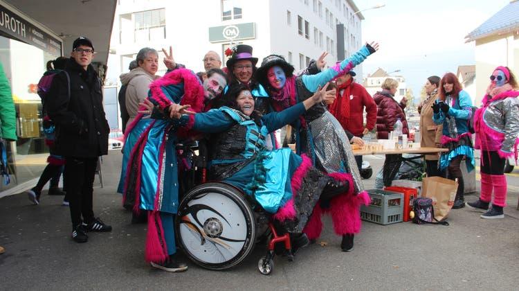 Aperöle statt auf die Pauke hauen: Guggenmusik Nordfäger leidet an Personalmangel