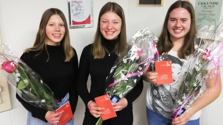 """Hauptversammlung der Musikgesellschaft """"Eintracht"""" Leuzigen"""