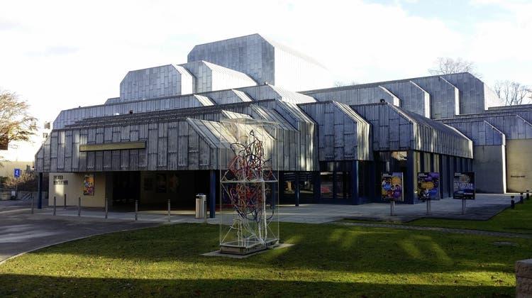 Kapitalerhöhung: Theater Winterthur verkauft über 1000 Aktien