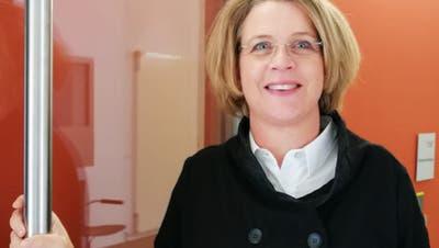 Karin König-Ess verlässt die Volksschulgemeinde Amriswil-Hefenhofen-Sommeri per 31. Januar 2021. (Bild: PD)