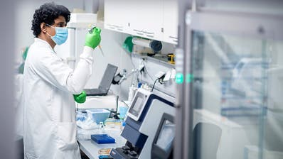 EU sichert sich den Biontech-Impfstoff
