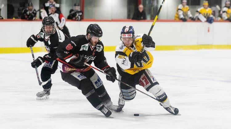 Gewissheit für Aargauer Hockey-Klubs: Keine Absteiger in der Regio League