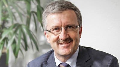 Dominik Meli, Ex-Kantonalpräsident des St.Galler Turnverbands, verlässt die Ethikkommission des Schweizerischen Turnverbands zwei Wochen nach seiner Wahl wieder. (Bild: PD)