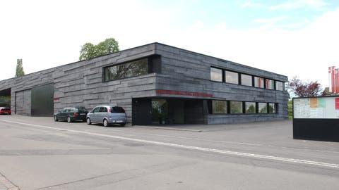 Das Gemeindehaus in Münsterlingen (Bild: Barbara Hettich)