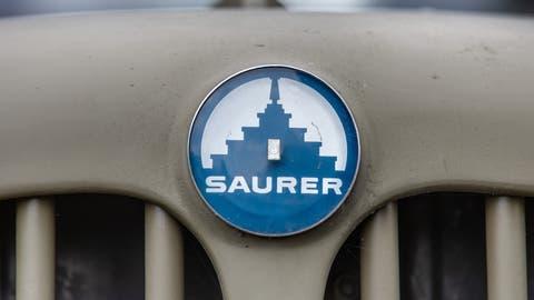 Ehemalige Mitarbeiter von Saurer fühlen sich von der Pensionskasse betrogen. (Bild: Patrick Luethy (21, Juli 2020))