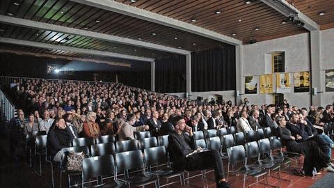 Berlinale will physisch stattfinden, Solothurner Filmtage wandern komplett ins Netz– warum?
