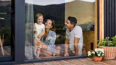 Papa-Blog: Wie Kinder ihre Eltern zu Spiessern machen