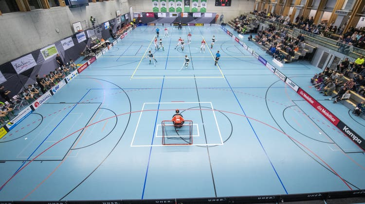 Wiederaufnahme des Spielbetriebs in der Nationalliga A frühestens Ende November