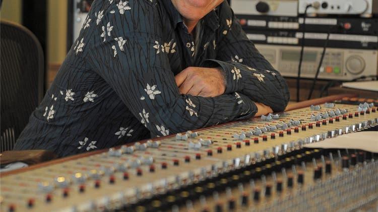Komponist Niki Reiser erhält den Kulturpreis der Stadt Basel