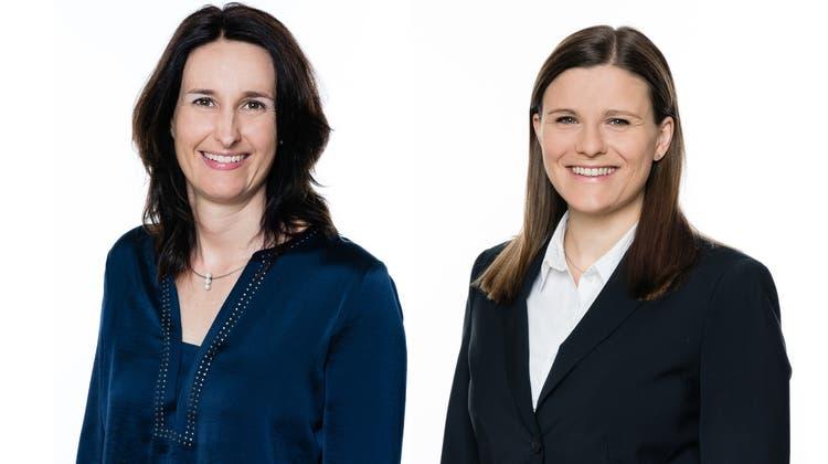 Zwei FDP-Schulpflegerinnen überführen die Schulpflege in die neuen Führungsstrukturen
