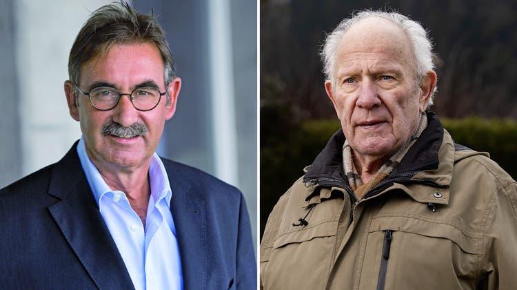 Nach Zoppi-Rücktritt: Alt Gemeindeammann liest Würenlinger Parteien und Gemeinderat die Leviten