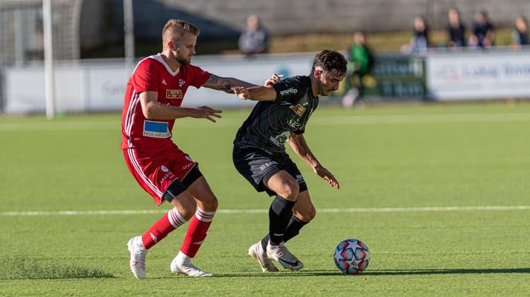 FC Baden besiegt Solothurn deutlich – dank starkem Finish