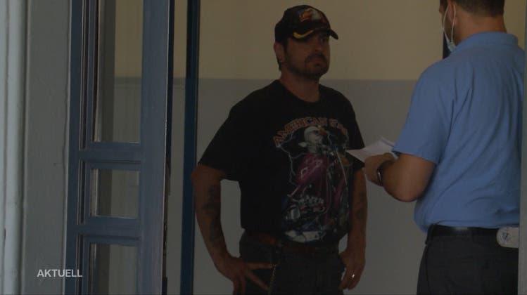 «Wunschkonzert Gefängnis»: Attelwiler geht lieber in den Knast, als eine Busse zu bezahlen
