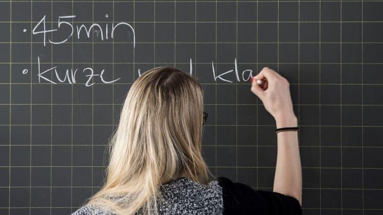 58 Mitarbeiter der Schule für Erwachsenenbildung verlieren Stelle oder müssen kürzeres Pensum arbeiten