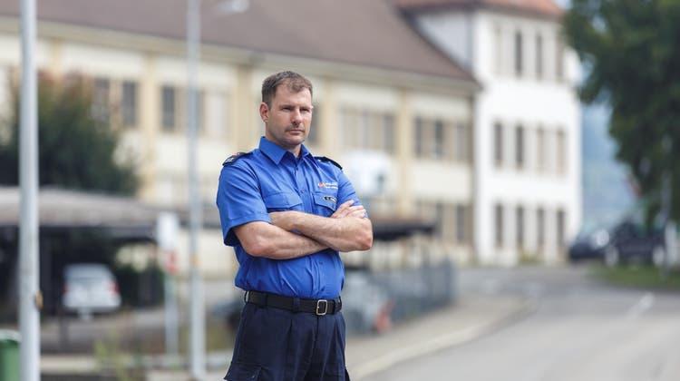 Zwischen den Fronten: Will man den Grenchner Polizeikadi loswerden?