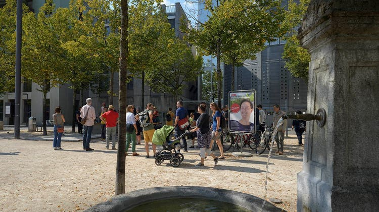 Stadtrundgang in Badens Unterwelt