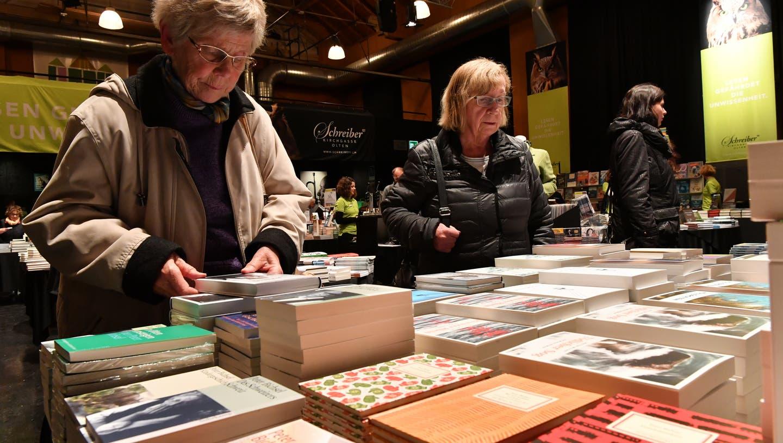Buchfestival 2020 findet statt — Gewinner der Buchpreise Dreitannen sind bekannt