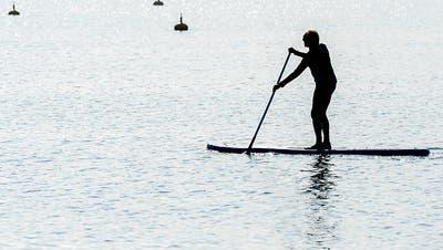 Umstrittenes Verbot für Stand Up Paddles: Was klar ist - und was nicht