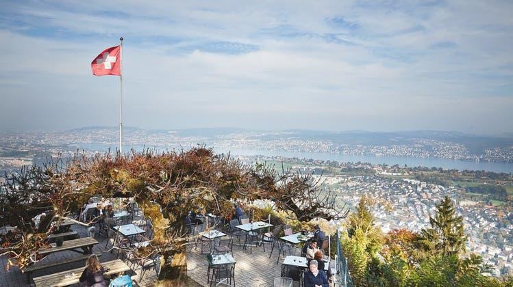7 Tipps für abwechslungsreiche Herbstferien im Raum Zürich