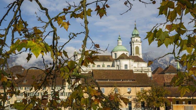 Solothurn und seine ganz normale Normalität
