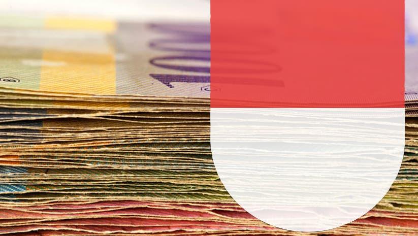Kanton Solothurn plant mit Defizit von 24 Millionen – Zukunftsaussichten sind trübe