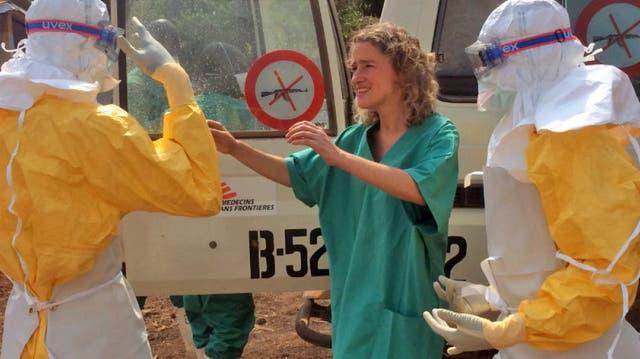 Film und Vortrag zu humanitären Einsätzen: Organisation Ärzte ohne Grenzen lädt ins Kino im Uferbau ein
