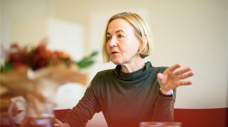 Streit um Restkosten: SP-Regierungsrätin Schaffner beklagt eine «Instrumentalisierung»