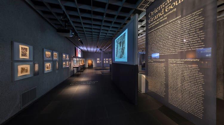 Antikenmuseum: Das Reiseziel verfehlt