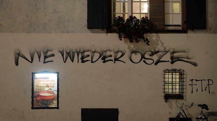 Basler Stadtreinigung zahlte Beträge an Hausbesitzer doppelt aus
