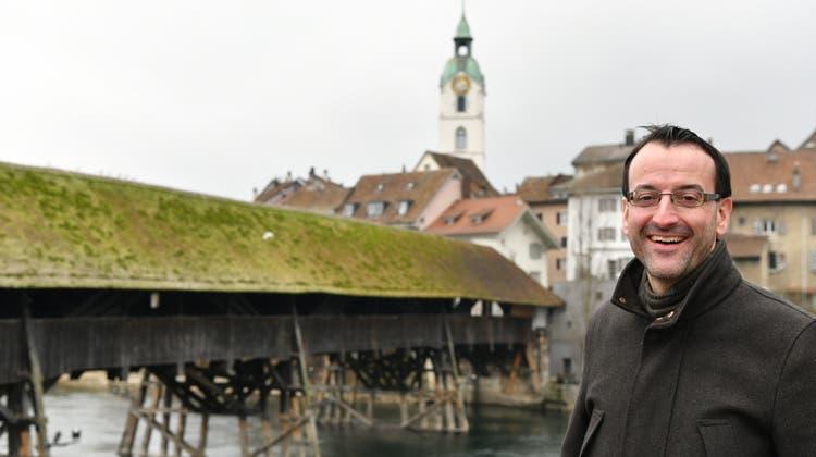 Region Olten Tourismus erhält Qualitätssiegel