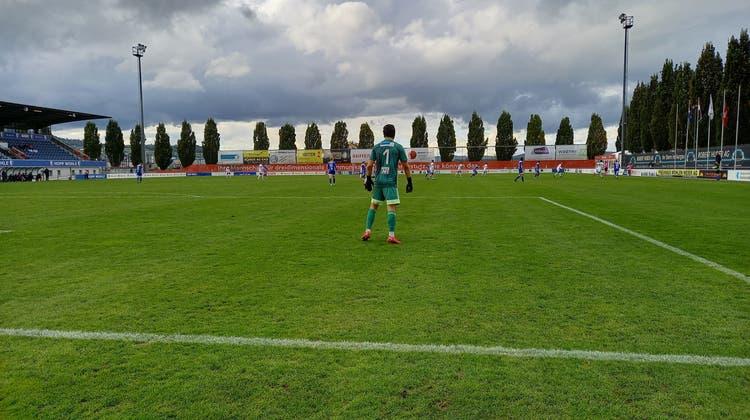 Der FC Wohlen macht dank eines 4:1-Sieges gegen Höngg einen grossen Schritt in Richtung Cup-Teilnahme