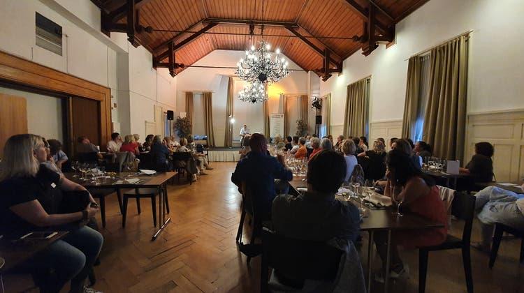Das Weininger Restaurant Linde wird wieder zur Kulturoase: Die Gäste wollen die Events zurück