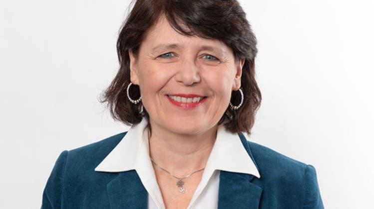 Erste Frau an der Spitze der Reformierten Kirchen Bern-Jura-Solothurn