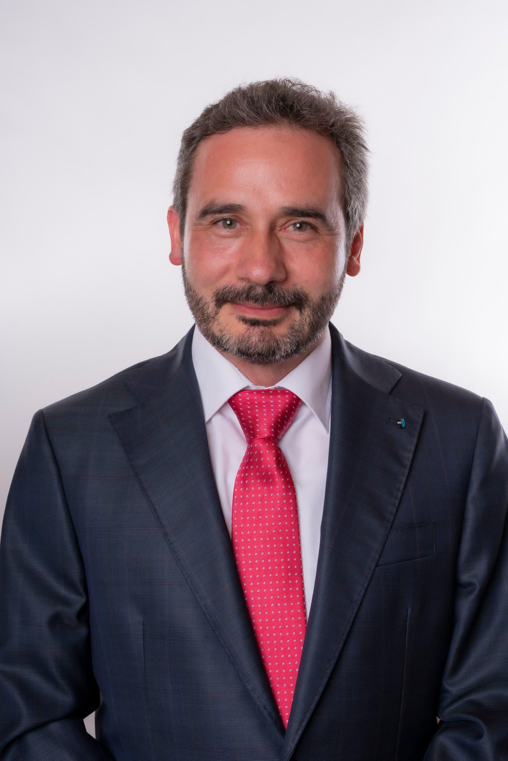 SVP, Listenplatz 3 – Daniel Aebi